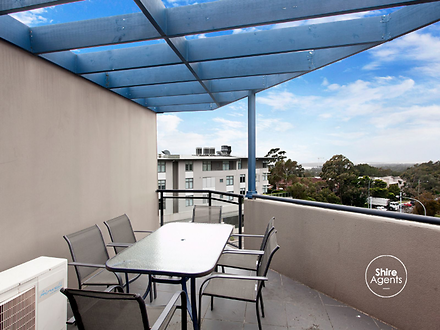 503/296-300 The Kingsway, Caringbah 2229, NSW Apartment Photo