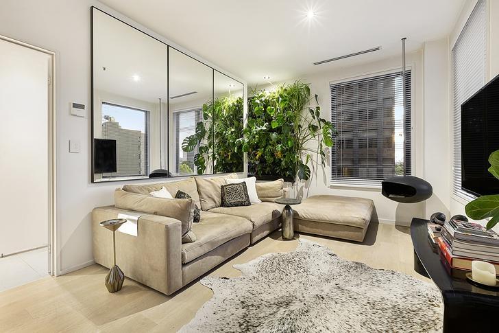 509/442 St Kilda Road, Melbourne 3004, VIC Apartment Photo