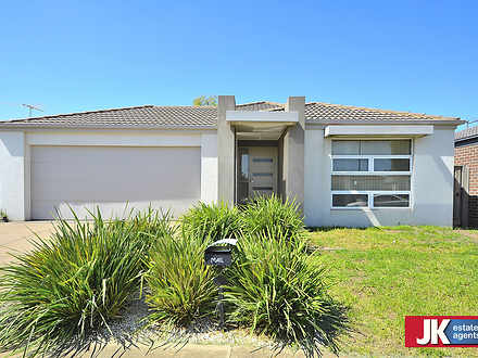 76 Tyler Crescent, Tarneit 3029, VIC House Photo