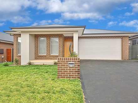 11 Karmel Street, Oran Park 2570, NSW House Photo
