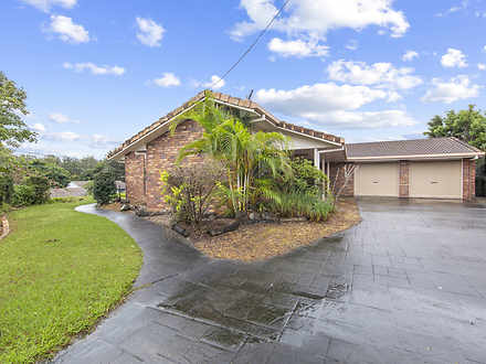 1 Lark Court, Albany Creek 4035, QLD House Photo