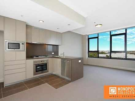 306/9 Australia Avenue, Sydney Olympic Park 2127, NSW Apartment Photo