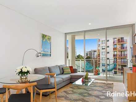 1201/8 Northcote Street, Naremburn 2065, NSW Apartment Photo