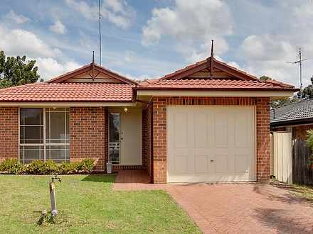 21 Nydeggar Avenue, Glenwood 2768, NSW House Photo