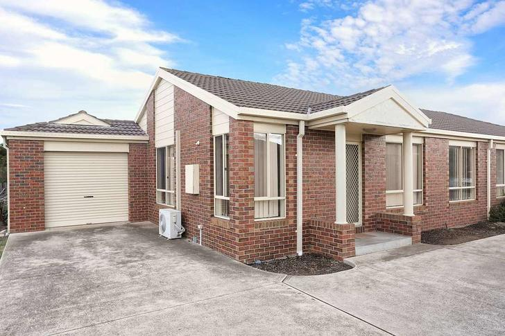 1/285 Derrimut Road, Hoppers Crossing 3029, VIC Unit Photo
