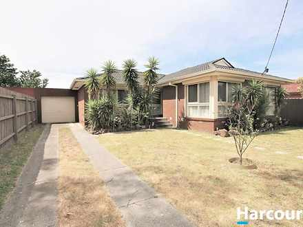 49 Jacobs Drive, Clarinda 3169, VIC House Photo
