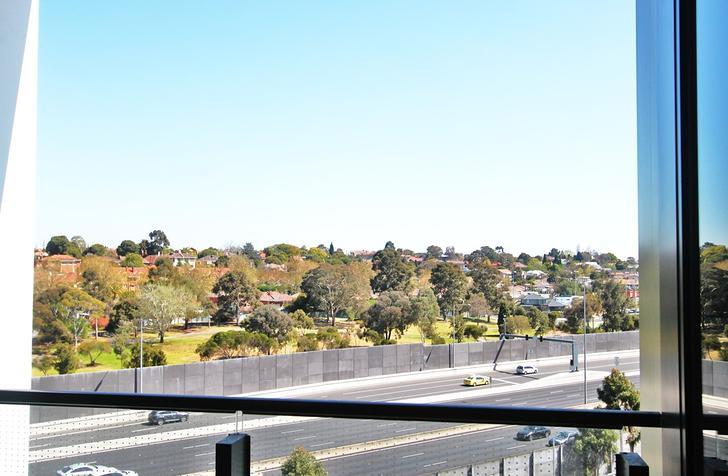 706/91 Galada Avenue, Parkville 3052, VIC Apartment Photo