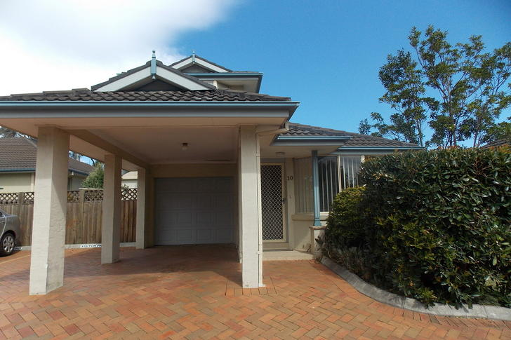 10/38-42 Brisbane Road, Castle Hill 2154, NSW Townhouse Photo