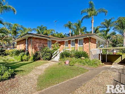 26 Van Diemen Avenue, Willmot 2770, NSW House Photo