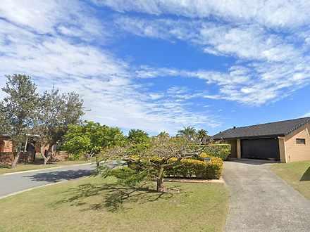 1 Alma Street, Broadbeach Waters 4218, QLD House Photo