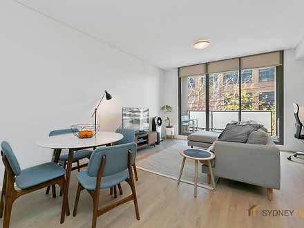 5/370-376 George Street, Waterloo 2017, NSW Apartment Photo
