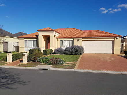 4 Mokoan Close, Caroline Springs 3023, VIC House Photo