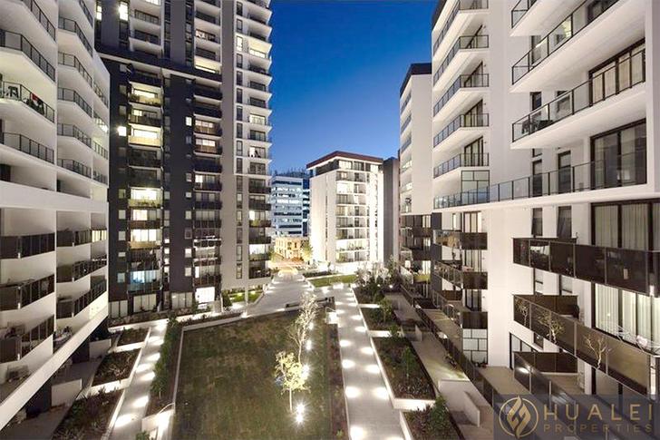 C906/460 Forest Road, Hurstville 2220, NSW Apartment Photo