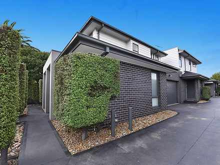 1/40 Mcnamara Avenue, Airport West 3042, VIC Townhouse Photo