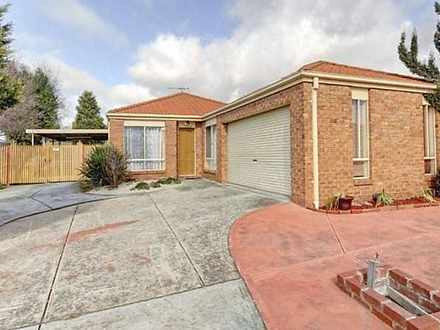 12 Volantis Crescent, Roxburgh Park 3064, VIC House Photo
