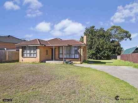 19 Orange Grove, Bayswater 3153, VIC House Photo