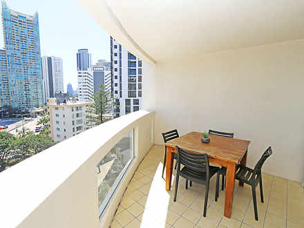 27/114 The Esplanade, Surfers Paradise 4217, QLD Unit Photo