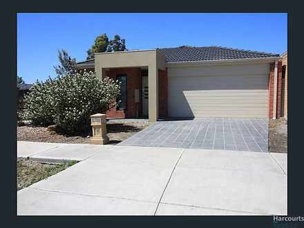 1 Blaimore Way, Mernda 3754, VIC House Photo