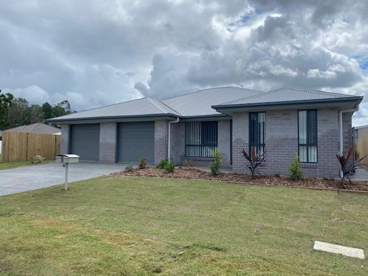 1/61 Fig Tree Circuit, Caboolture 4510, QLD Duplex_semi Photo