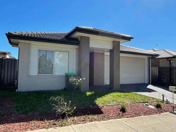24 Cassinias Grove, Mernda 3754, VIC House Photo
