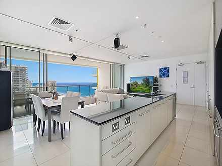 1901/159 Old Burleigh Road, Broadbeach 4218, QLD Apartment Photo