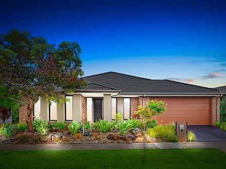 1 Lambertia Crescent, Manor Lakes 3024, VIC House Photo
