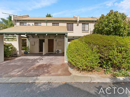 11/30 Coode Street, Mount Lawley 6050, WA Townhouse Photo