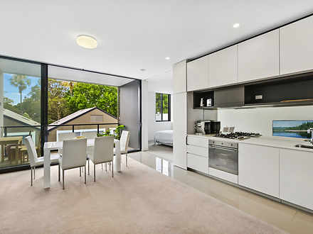 208/14 Denison Street, Camperdown 2050, NSW Apartment Photo