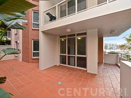 LEVEL 1/32 Warayama Place, Rozelle 2039, NSW Apartment Photo