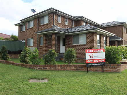 27A Cnr Deborah Crescent & Michelle Road, Cambridge Park 2747, NSW Duplex_semi Photo