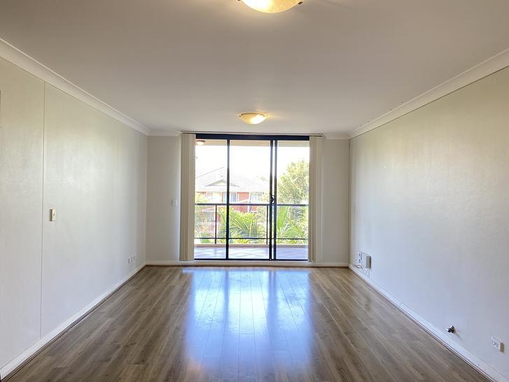 18/1-3 Beresford Road, Strathfield 2135, NSW Unit Photo
