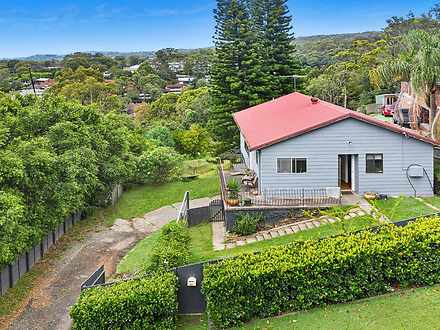 87 Cabbage Tree Road, Bayview 2104, NSW House Photo