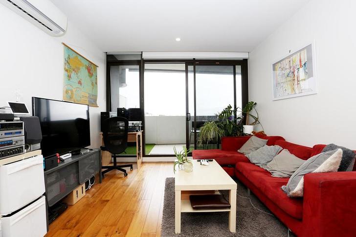 1607/182 Edward Street, Brunswick East 3057, VIC Apartment Photo