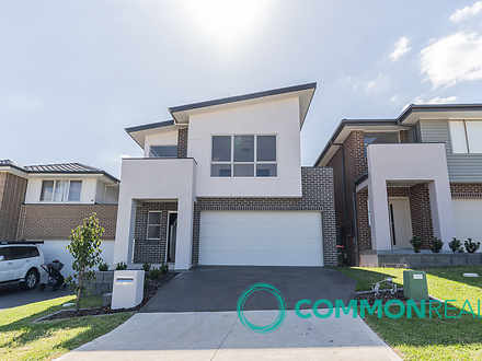 35 Bugle Circuit, Kellyville 2155, NSW House Photo