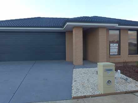 81 Southwinds Road, Armstrong Creek 3217, VIC House Photo