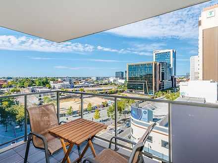 114/69 Milligan Street, Perth 6000, WA Unit Photo