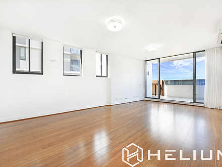 502/16 Brodie Spark Drive, Wolli Creek 2205, NSW Apartment Photo