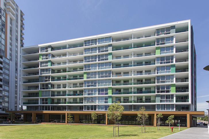 302/1 Magdalene Terrace, Wolli Creek 2205, NSW Apartment Photo