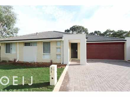 95A The Promenade, Wattle Grove 6107, WA House Photo