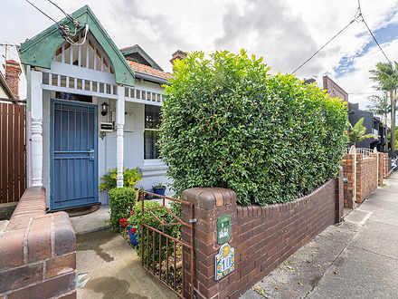 10 Arthur Street, Leichhardt 2040, NSW House Photo