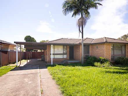 23 Mistletoe Avenue, Macquarie Fields 2564, NSW House Photo