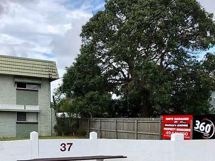 5A/37 Juliet Street, Mackay 4740, QLD Unit Photo