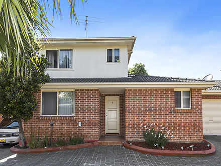 6/616 The Horsley Drive, Smithfield 2164, NSW Townhouse Photo