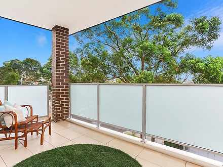 8/25 Fisher Road, Dee Why 2099, NSW Apartment Photo