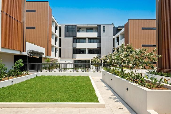 119/178-180 Hezlett Road, Kellyville 2155, NSW Apartment Photo