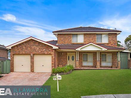 37 Carlon Crescent, Farmborough Heights 2526, NSW House Photo