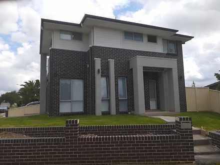 2 Lenton Close, Oakhurst 2761, NSW House Photo