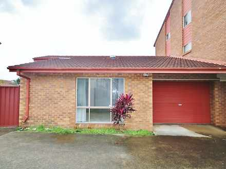 6/134-136 King Georges Road, Wiley Park 2195, NSW Villa Photo