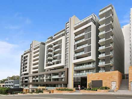 B8.03/12-22 Woniora Road, Hurstville 2220, NSW Apartment Photo