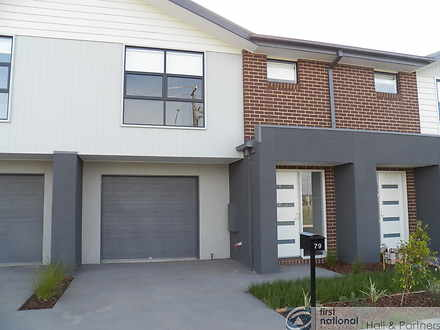 79 Barossa Drive, Clyde 3978, VIC Townhouse Photo